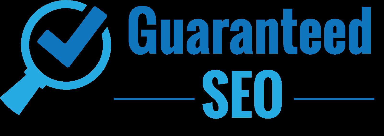 Guaranteed SEO